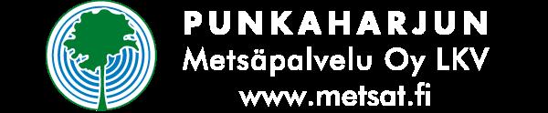 Punkaharjun Metsäpalvelu Oy LKV